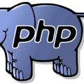 Logo de PHP