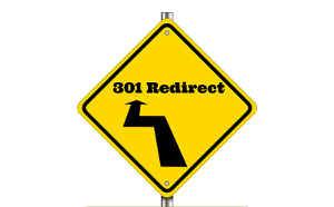redirección 301 con ficheros htaccess