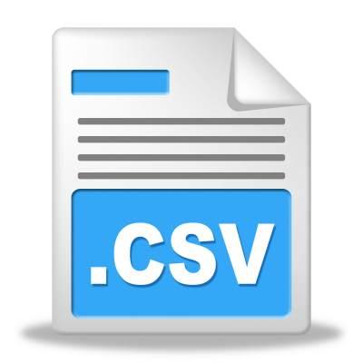 Generar y descargar csv en PHP